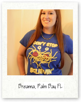 Breanna, Palm Bay FL